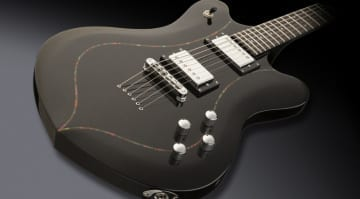 Framus William DuVall Talisman D-Series