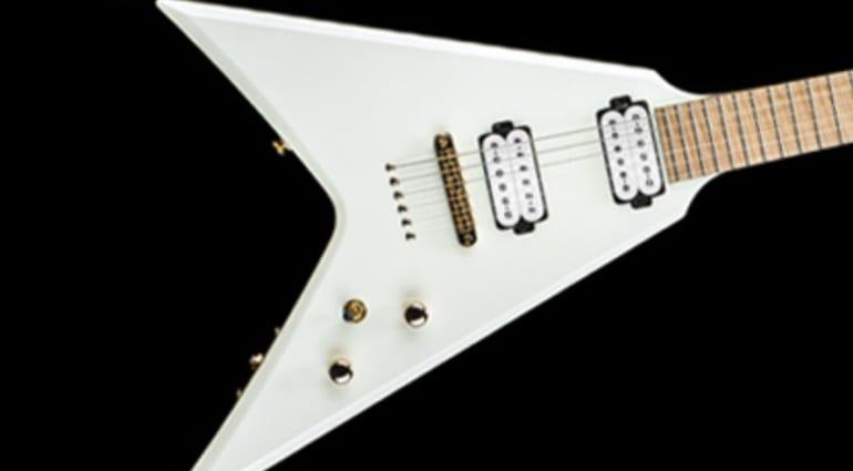 Gibson sends cease and desist to Kiesel Guitars - Déjà vu ?