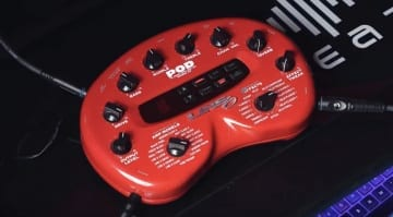 LINE 6 POD - 20 Years Later, Did it age well?
