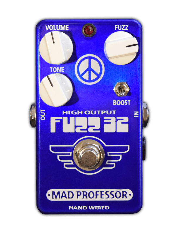 Mad Professor FUZZ32