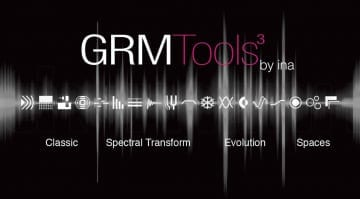 Ina-GRM GRM Tools Complete II