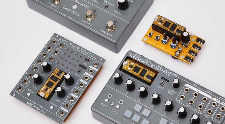 Electrosmith Evaluation Platforms