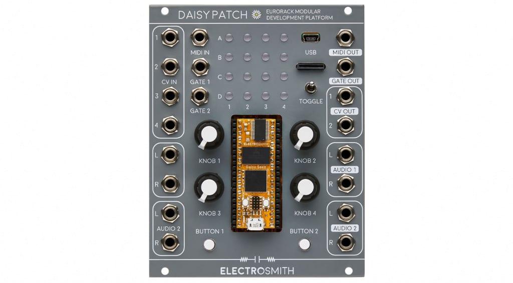 Electrosmith Patch