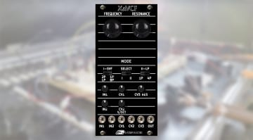 G-Storm Electro XaVCF