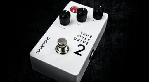 LunaStone True Overdrive 2 deal!