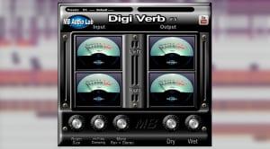 MB Audio Lab DigiVerb