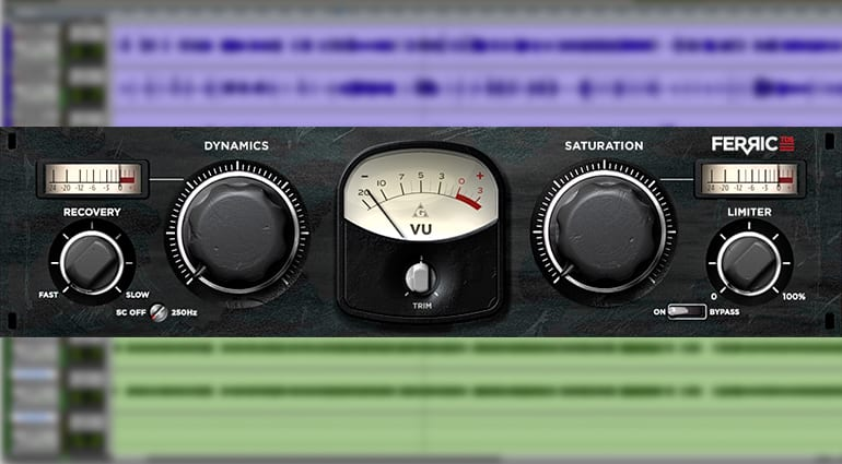 variety of sound ferric tds