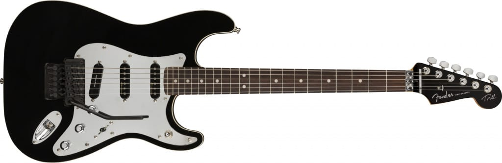 Fender Tom Morello Soul Power Stratocaster