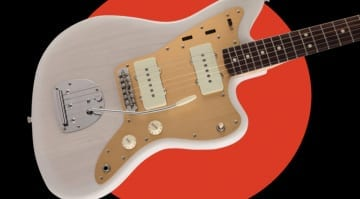 Fender Made in Japan Heritage Series