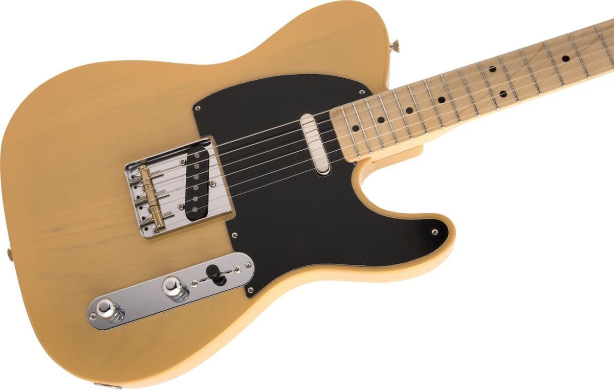Fender Heritage Series 50s Telecaster