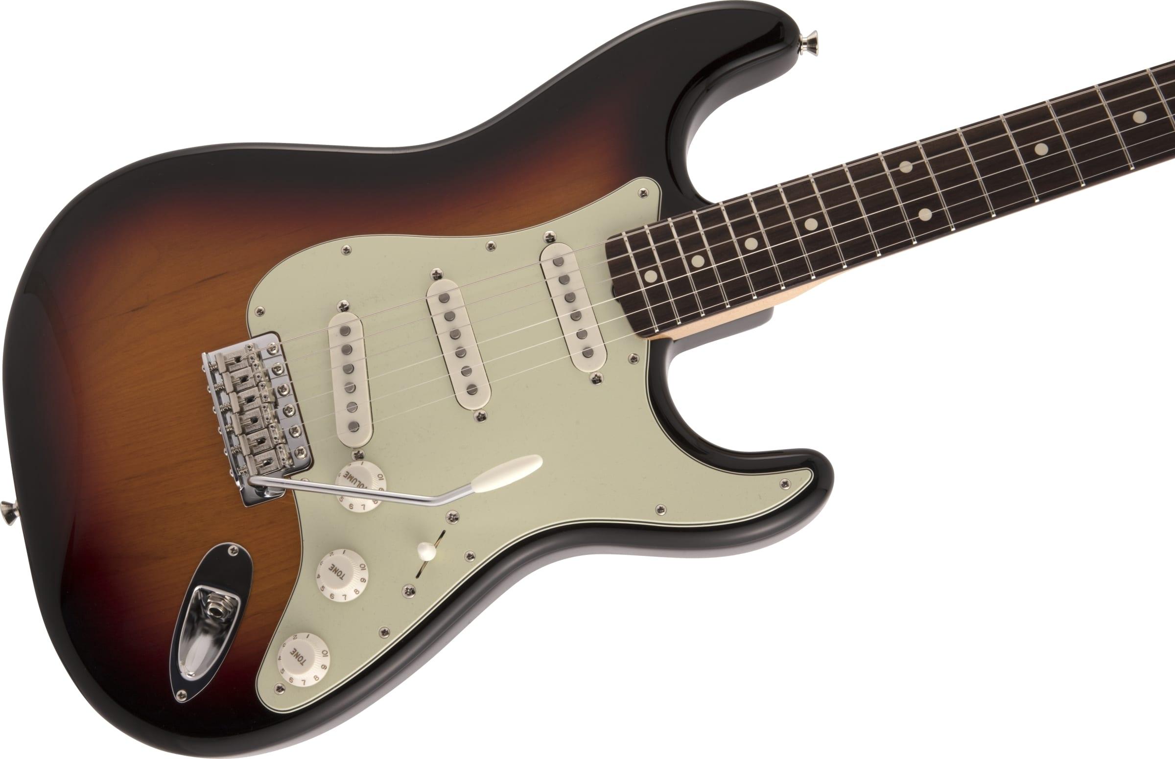 Fender Heritage Series 60s Stratocaster