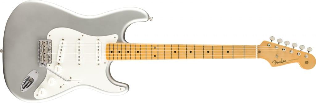 Inca Silver '50s Stratocaster