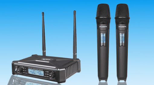 KAM KWM Wireless 1920 GN
