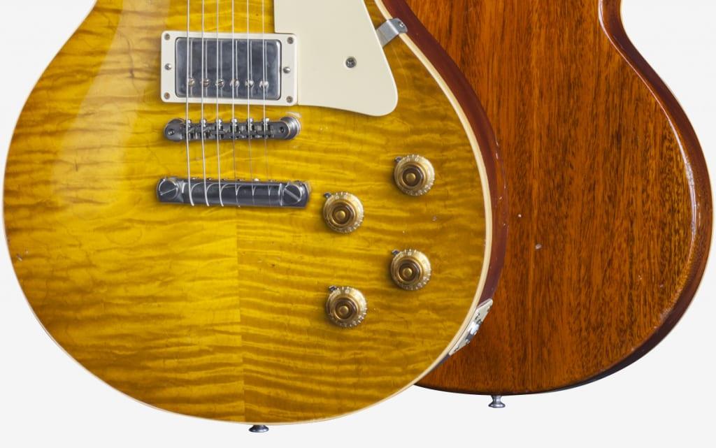 Gibson Abort Nacho '59 Les Paul