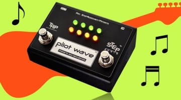Step Audio Pilot Wave