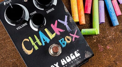 Way Huge Chalky Box - Call it whatever you like!