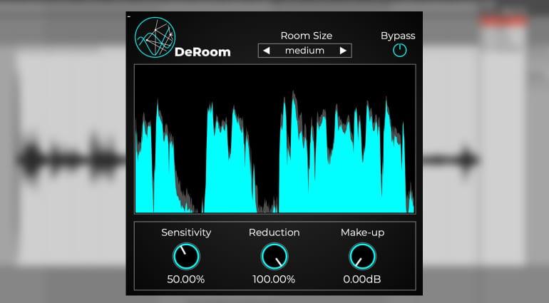 Accentize DeRoom
