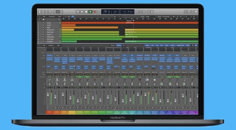 Apple MacBook Pro 14-inch