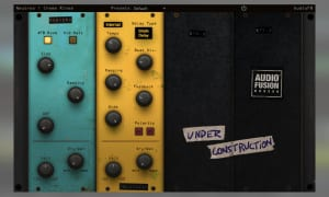 Audiofusion:Bureau Neutrox : Creme Rinse