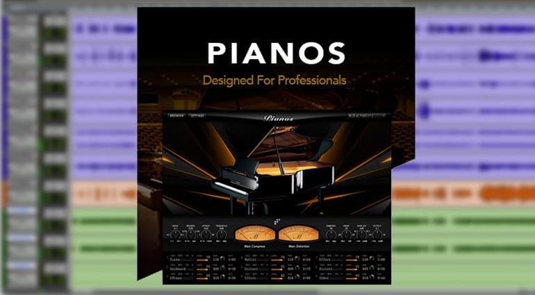 muze acoustic pianos