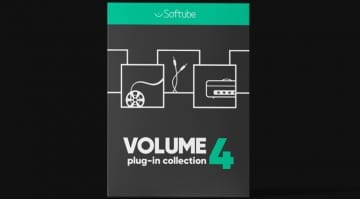 softube volume 4 deal