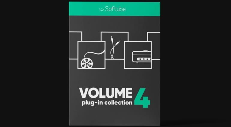 softube volume 4 deal