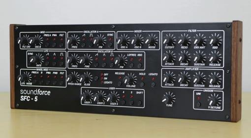 SoundForce SFC-5 V2