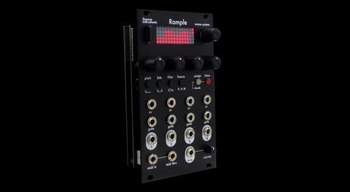 Squarp Instruments Ramble