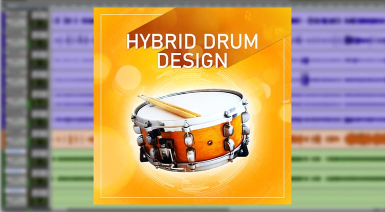 stellar samples hybrid drum design