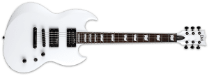 ESP Viper Electric Guitar White