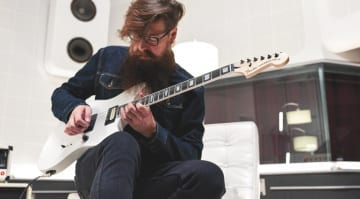 Jim Root Jazzmaster V4