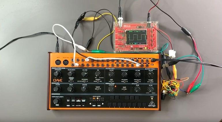 DIY Sub-Oscillator