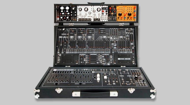 Antonus System