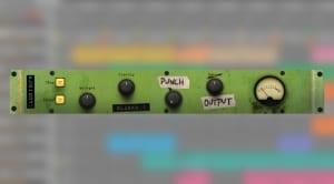 Audiofusion:Bureau Blanka
