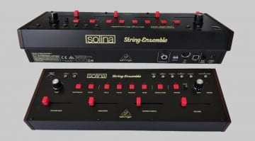 Behringer Solina String Ensemble