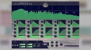 Cut Through Recordings Convergence