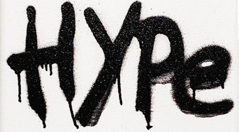 Daredevil Hype
