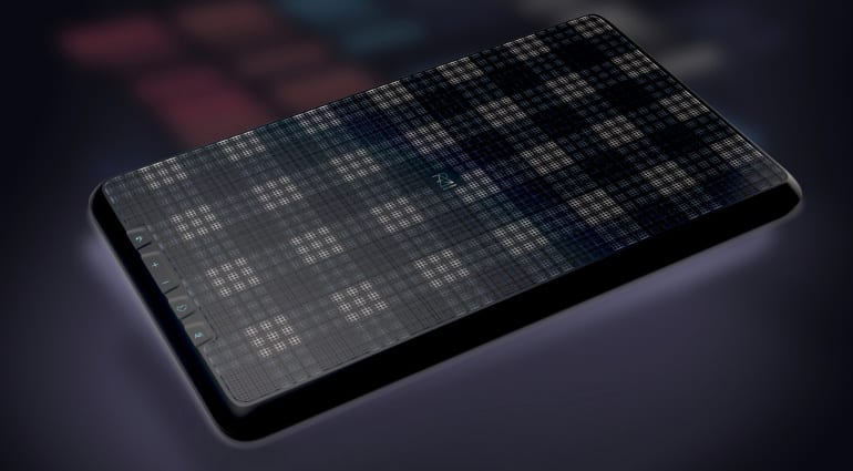 Embodme Erae Touch Controller