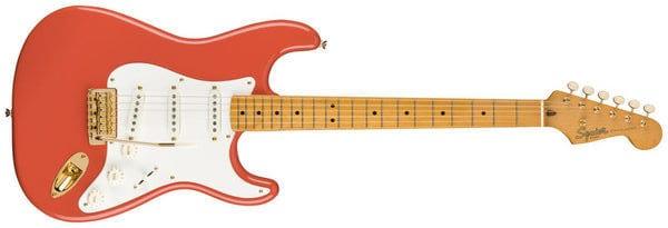 Fender SQ CV 50 Strat MN Sp.Ed. FR