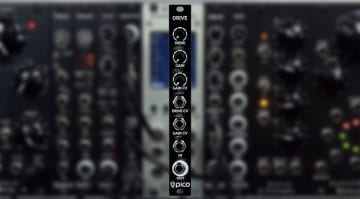 Erica Synths Pico Drive