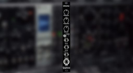 Erica Synths Pico Drum 2
