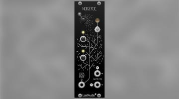 Leaf Audio Noisefoc DIY workshop