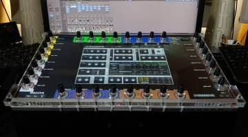 MP MIDI Controller (Prototype)