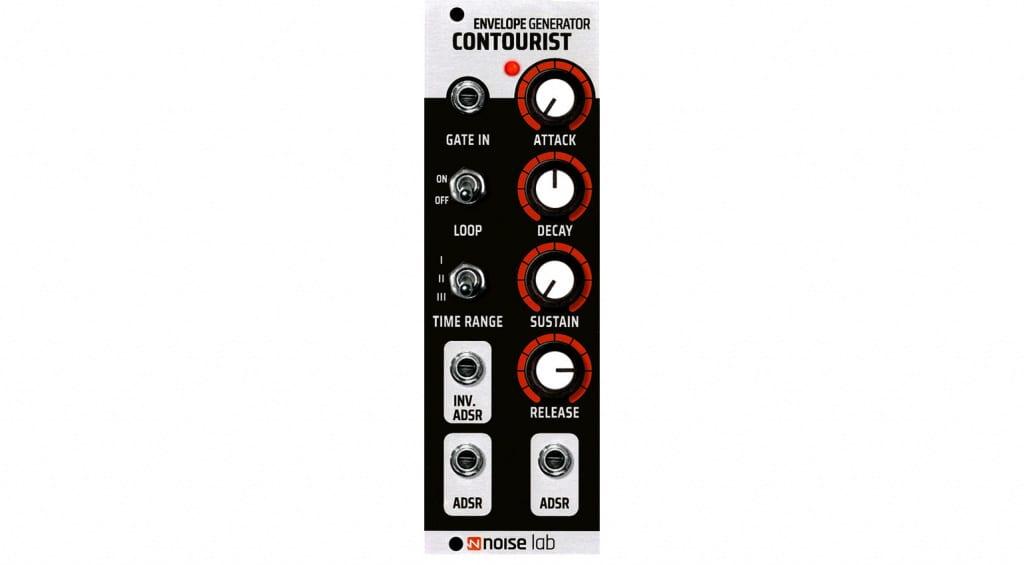 Noise Lab Contourist