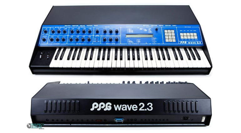 PPG Wave 2.3