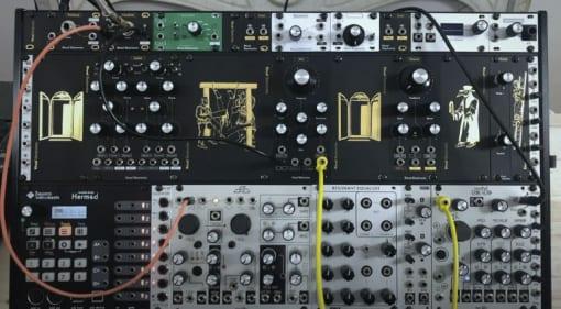 Ritual Electronics 1U