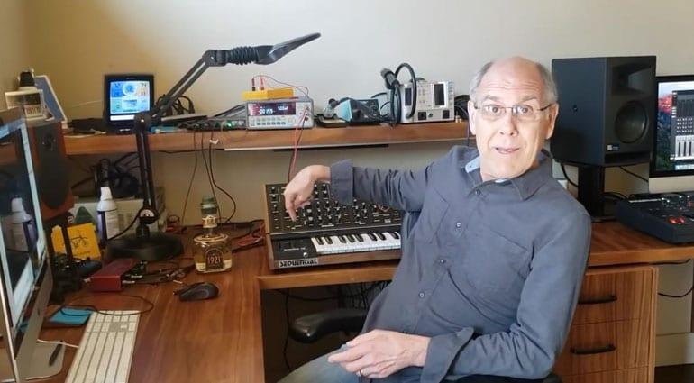 Dave Smith 70th birthday
