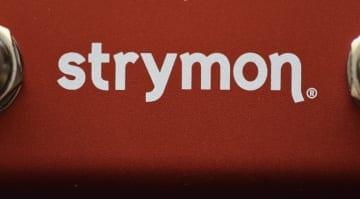 Strymon teaser on Facebook