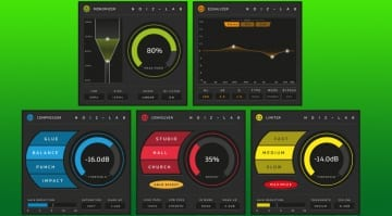 the free mastering bundle