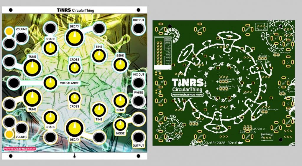 TiNRS CircularThing